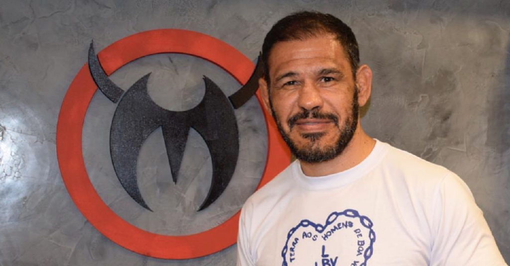 Antonio Rogerio Nogueira: Trilogy With Shogun Will Be 'The Last Fight Of My Career'