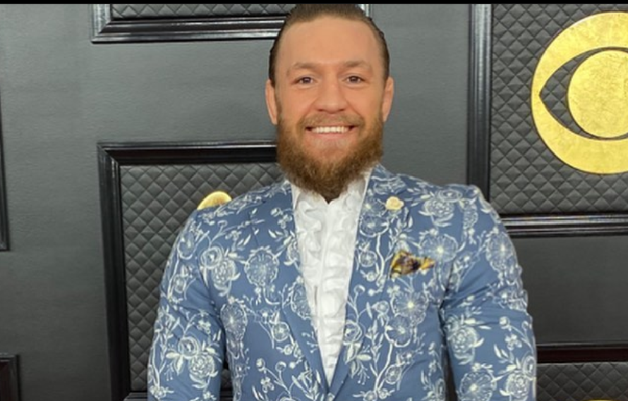 Conor McGregor Will Return To 155 But 'Seems A Lot Happier' At 170 Says Manager