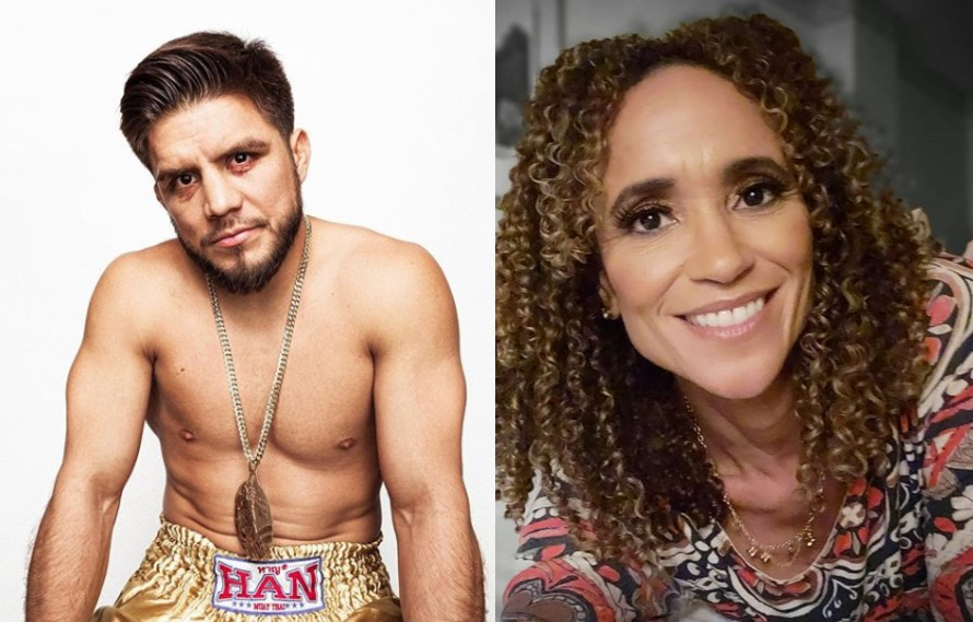 Henry Cejudo Blasted By Karyn Bryant For 'Racist' Remarks About Aljamain Sterling