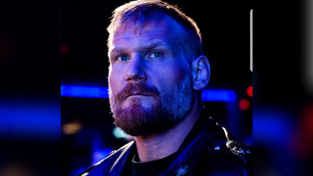 Josh Barnett Out Of Bellator 241 Bout Against Ronny Markes Due To Failed Drug Test