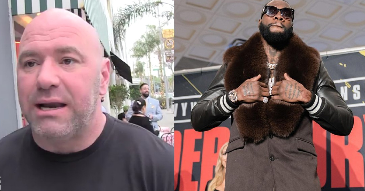 Tyson Fury ready to pay Deontay Wilder millions to skip third fight
