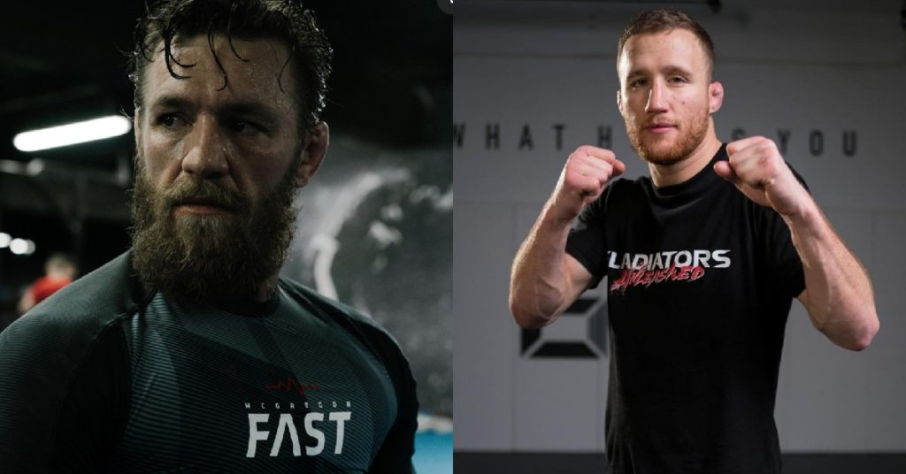 Owen Roddy: Conor McGregor Plans To 'Bring The UFC Back To Life' With Justin Gaethje Fight In July