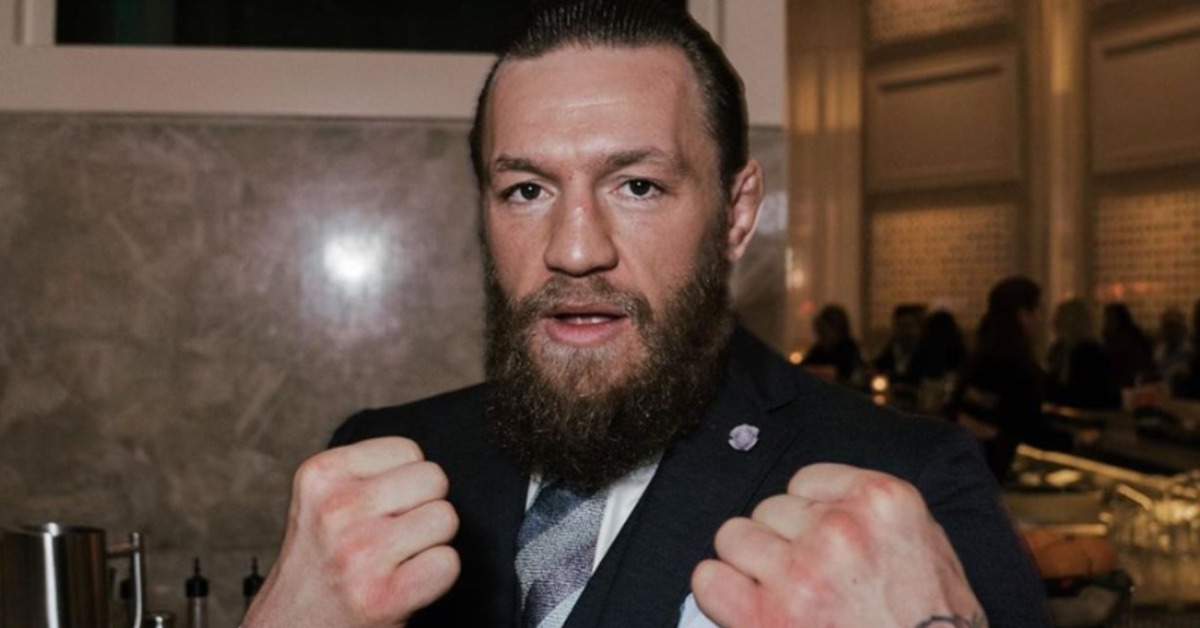 Conor McGregor Reiterates He Was Unprepared For Khabib But Is 'Hungry' Today