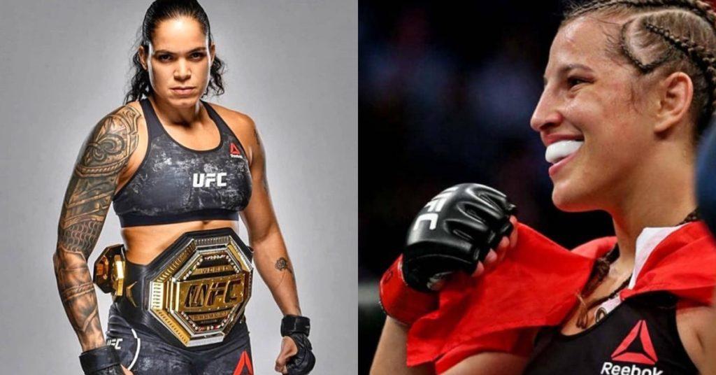 Amanda Nunes vs. Felicia Spencer Set For UFC 250