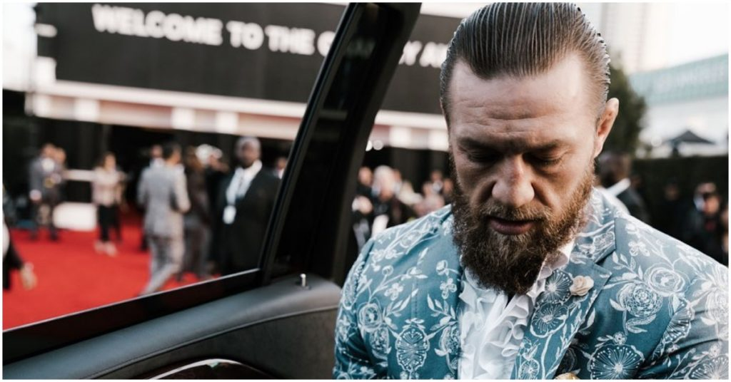 Conor McGregor Accepts UFC Offer to Fight Dustin Poirier on January 23rd