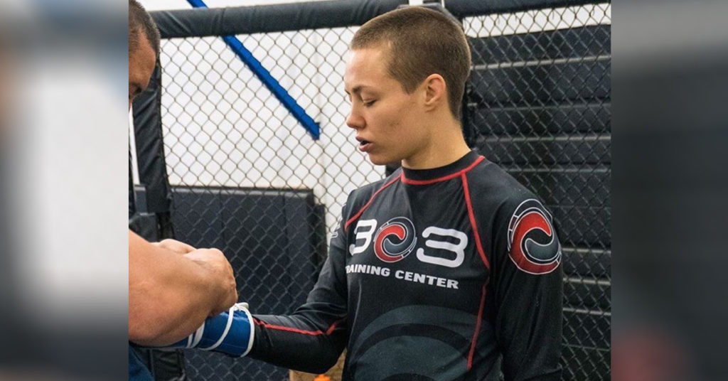 Rose Namajunas Turned Down Title Fight Against Zhang Weili for Personal Reasons