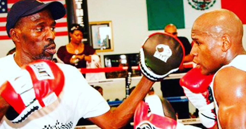Roger Mayweather, Uncle To Floyd Mayweather Dies At Age 58