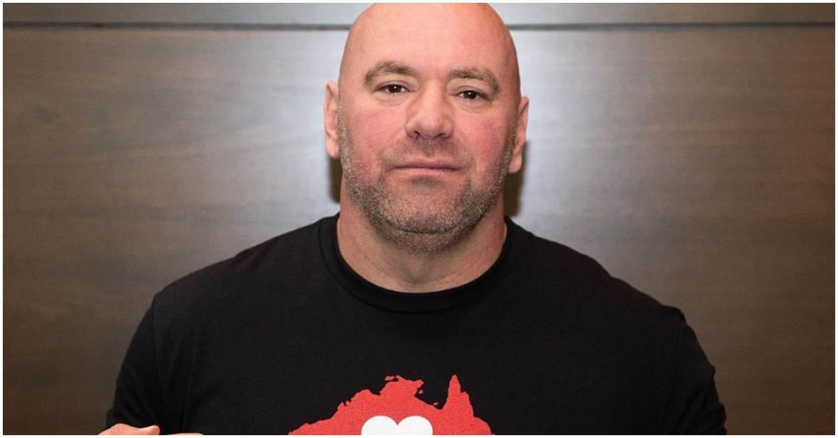 UFC President Dana White Tells Fans that Only Jorge Masvidal Was Considered for UFC 251 Replacement, Not Colby Covington