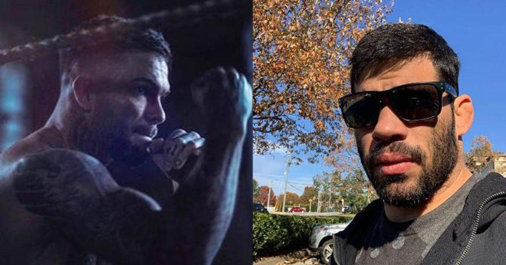 Report: Cody Garbrandt vs. Raphael Assuncao Rescheduled For June 6