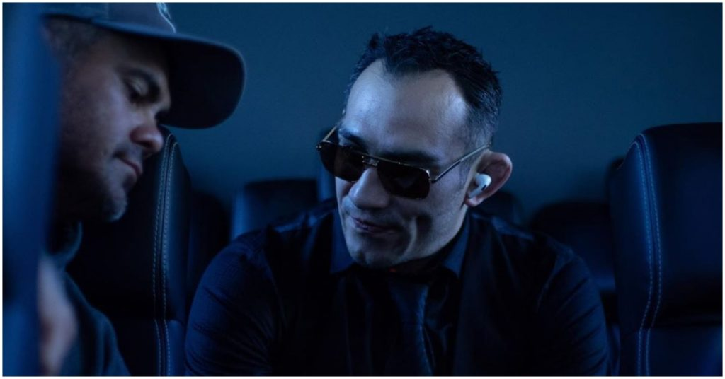 Tony Ferguson Has A Stern Message to Fans Telling Him to Retire