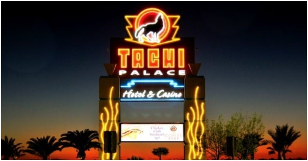 Dana White Reveals Tachi Palace Casino Resort on Tribal Land as UFC 249 Location