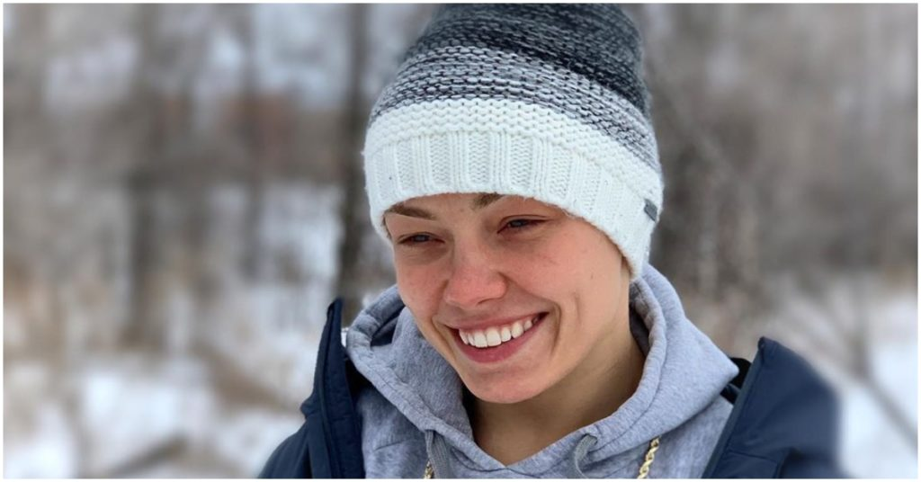 Rose Namajunas Prepared for Weili Zhang UFC Strawweight Title Fight