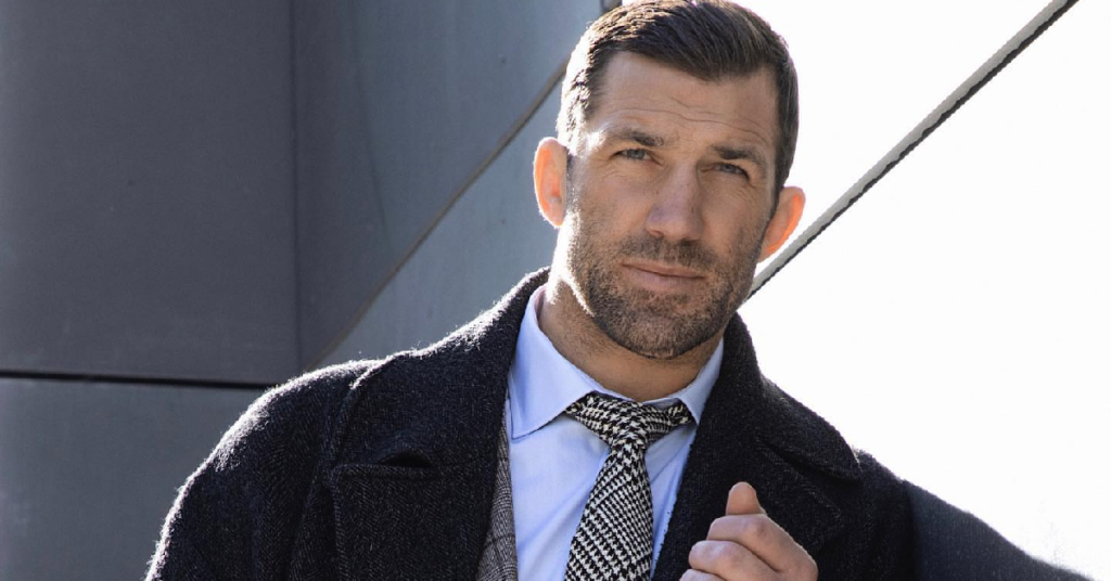 Luke Rockhold Reveals The One Fight He Wish He Could Have Had