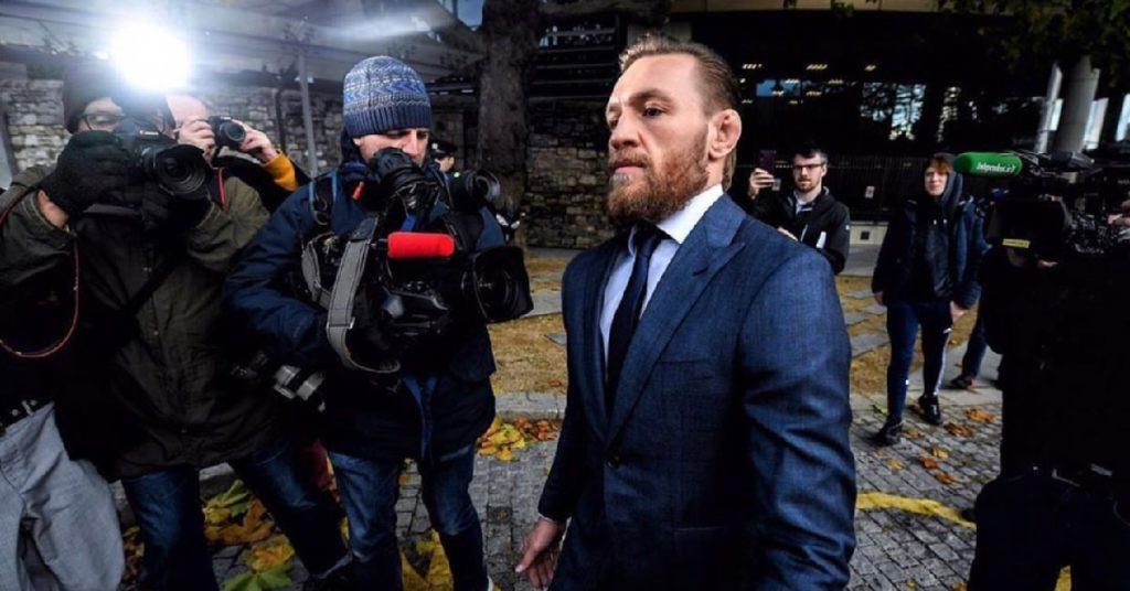 Eddie Alvarez: Conor McGregor Beats Tony Ferguson But Won't Overcome Khabib Nurmagomedov
