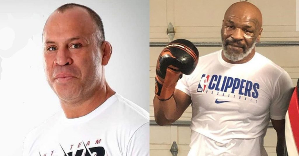 Wanderlei Silva Accepts $10 Million Offer To Fight Mike Tyson In Bare Knuckle FC