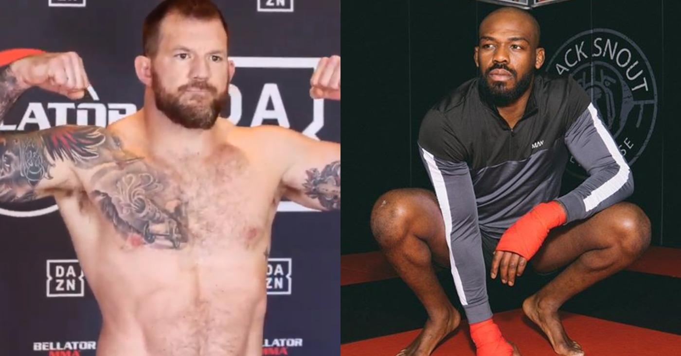 Ryan Bader Invites Jon Jones To Bellator For Rematch Following Title Vacating Claim