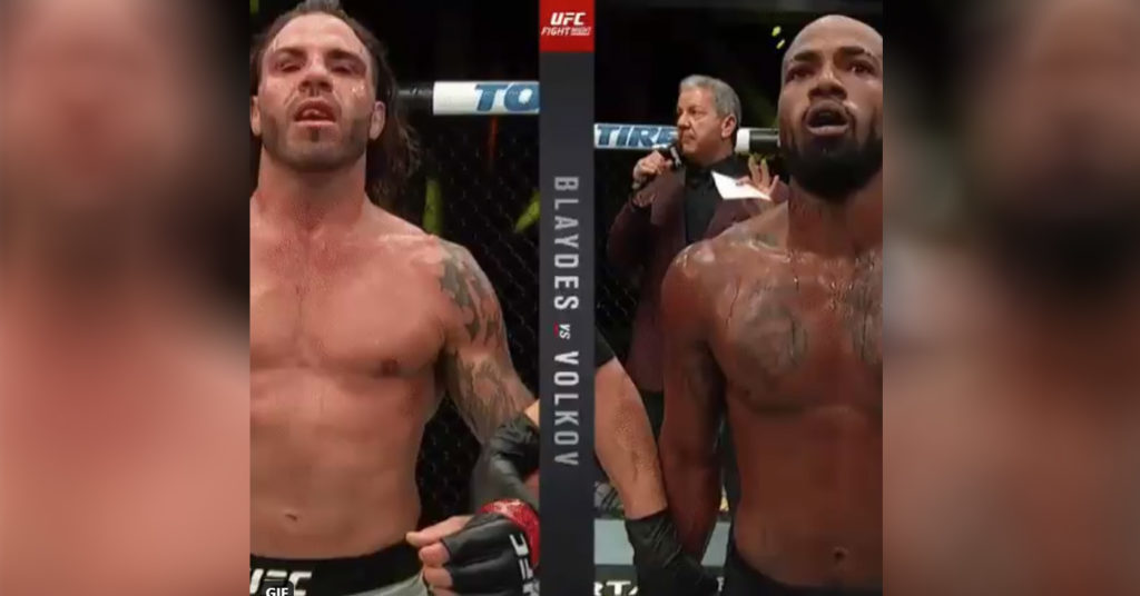 UFC on ESPN 11: Bobby Green Defeats Clay Guida By UD (Highlights)