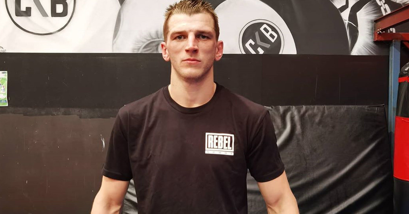 Dan Hooker Cleared Out Of Hospital, Says Defeat Is 'Just A Small Setback'