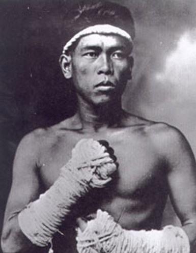 Nai Khanom Tom Father Of Muay Thai