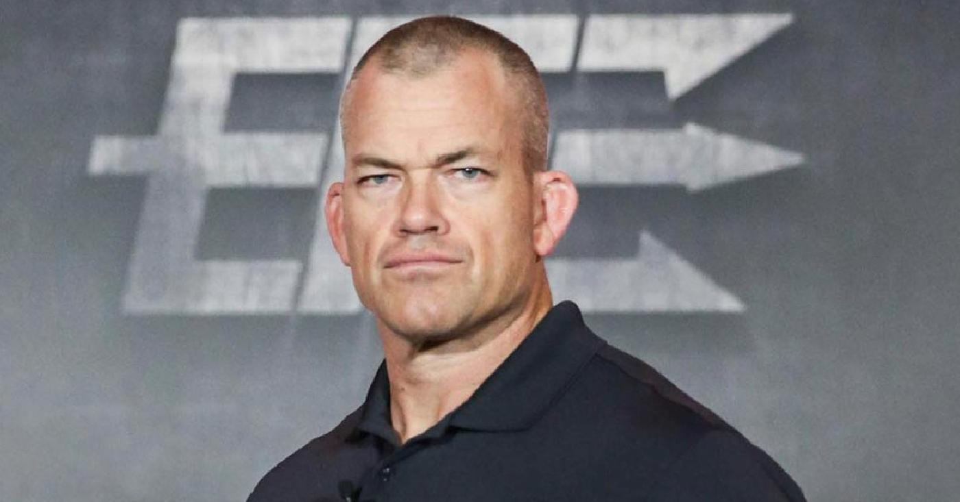 Navy SEAL Jocko Willink Reveals The Most Effective Martial Art – MiddleEasy.com