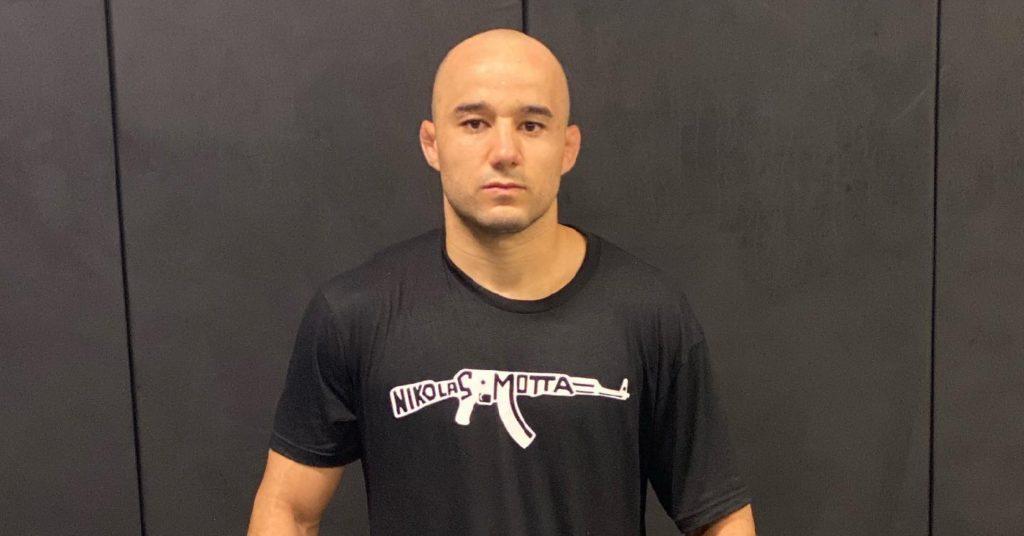 Marlon Moraes Catches COVID-19, Still Wants Cody Garbrandt In October