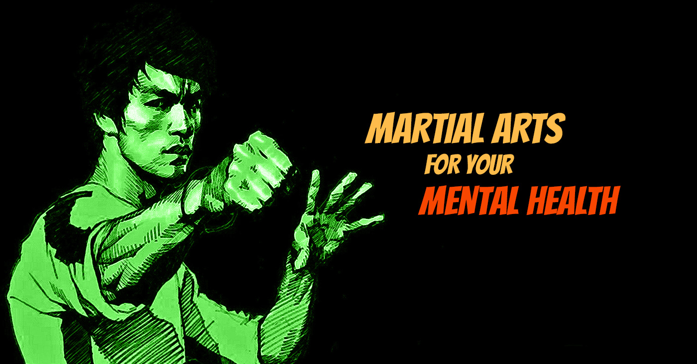 7 Ways Martial Arts Can Improve Your Mental Health – MiddleEasy.com