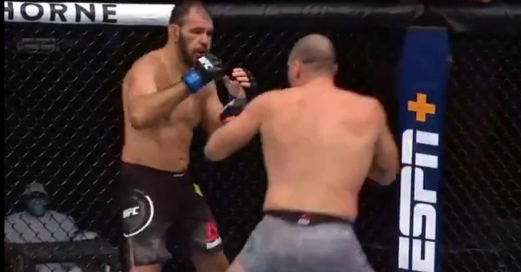 UFC On ESPN 14 Results: Shogun Rua Defeats Antonio Nogueira By Split Decision (Highlights)