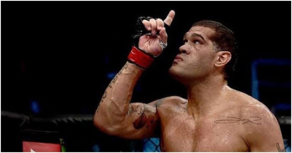 "Antonio ""Bigfoot"" Silva Returns to MMA to Face Brett Martin at Taura MMA 11"
