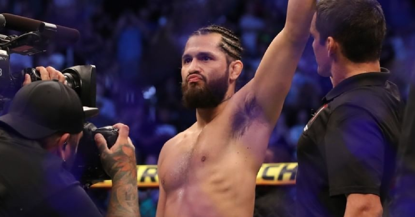 Jorge Masvidal Plans To Gamble On Himself At UFC 251: 'Shoutout To Those Oddsmakers'