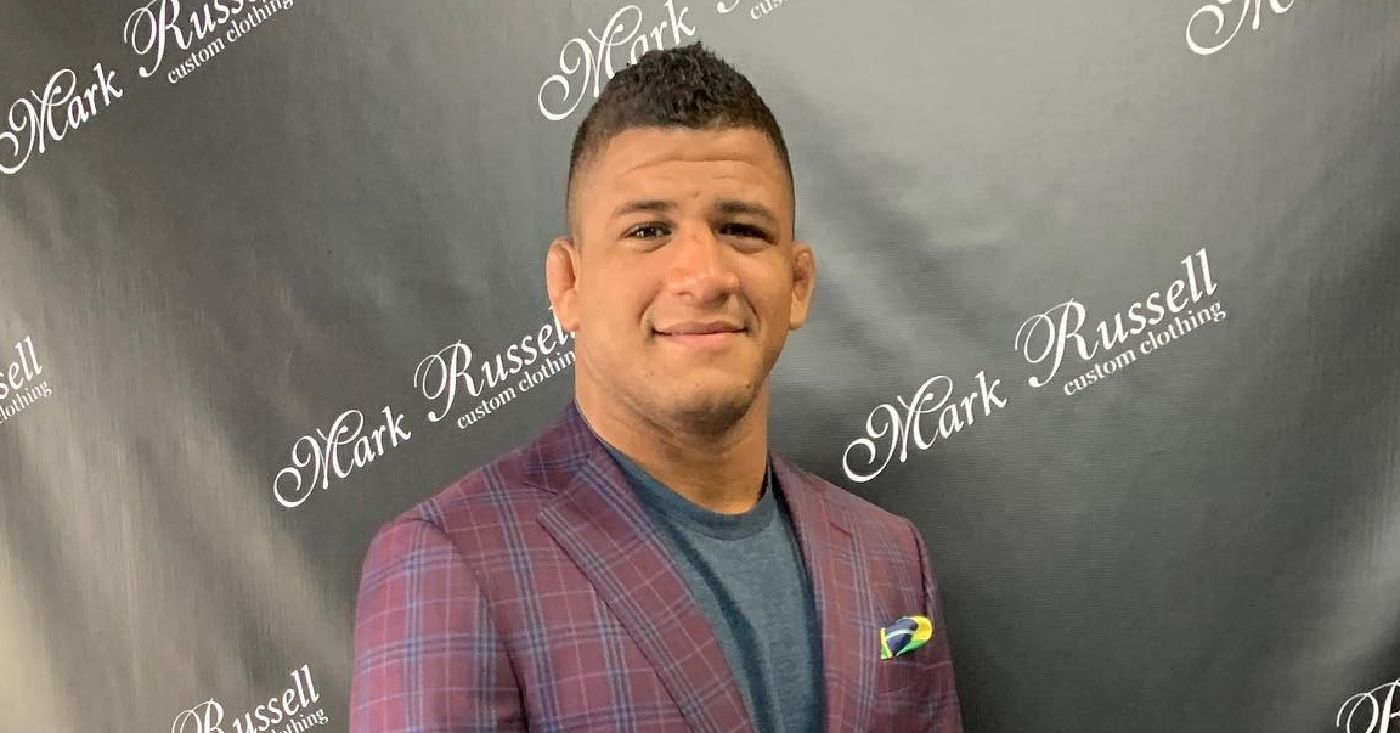 Gilbert Burns: If Jorge Masvidal Wins At UFC 251, Welterweight Division Will 'Be A Circus'