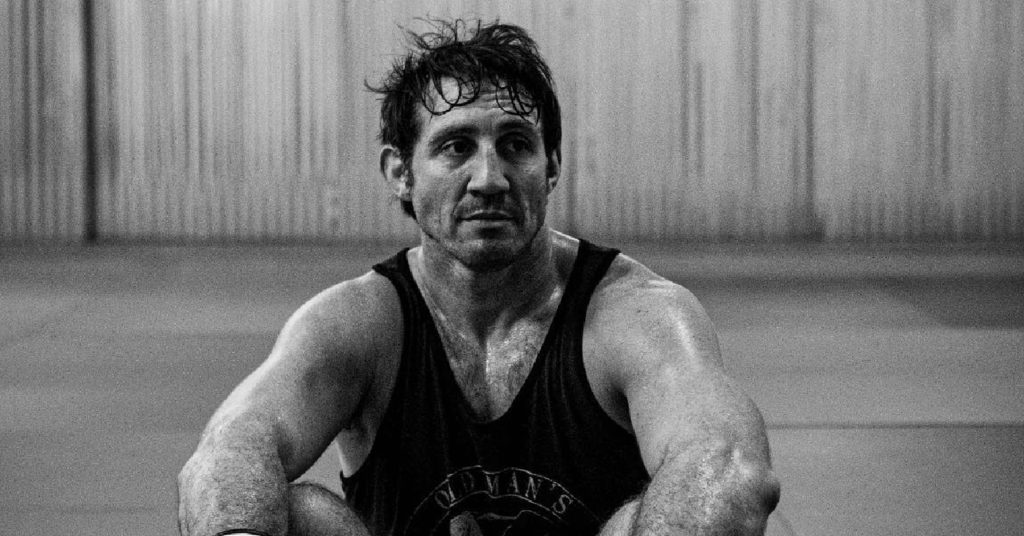 Tim Kennedy Stands With PVZ, Says He Could Have Made More Money 'As A Garbage Truck Driver' Than In The UFC