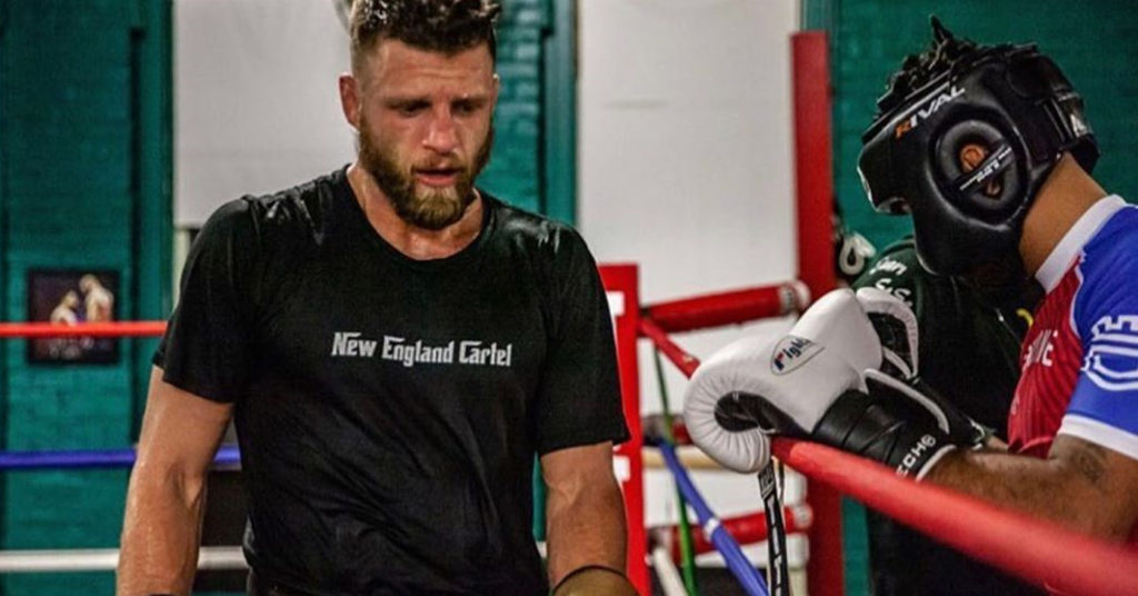 Calvin Kattar Offers To Step In On Short Notice And Fight Zabit Magomedsharipov On August 29th