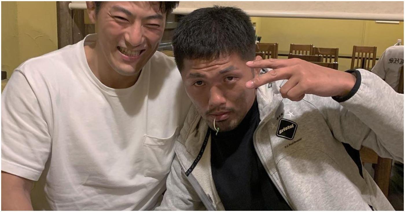 (Video) Judo Champion 143lb Ryo Kawabata Takes on 397lb 'Big Joe' in BJJ Match