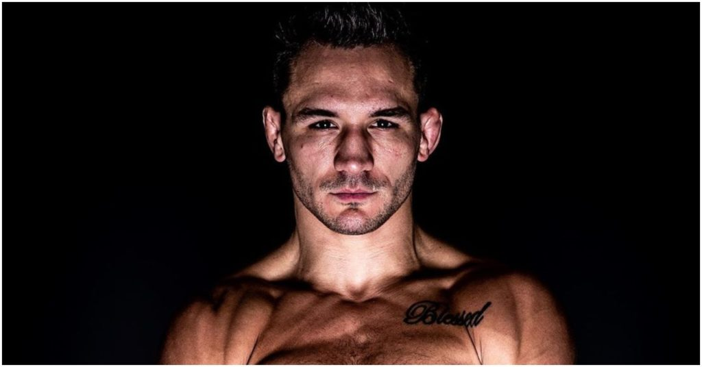 Michael Chandler Says He'd Finish Conor McGregor Within 2 Rounds