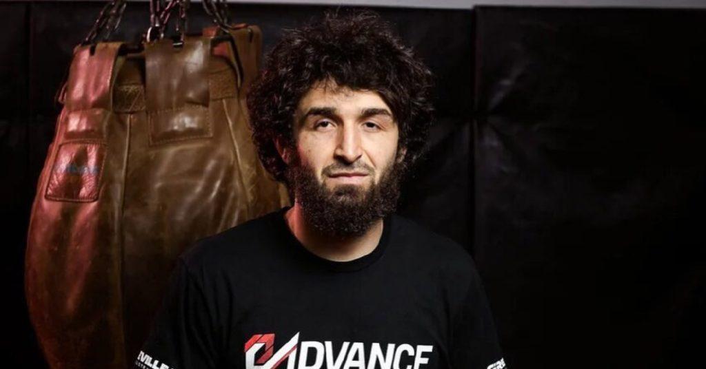 Zabit Magomedsharipov Puts UFC, Yair Rodriguez On Blast
