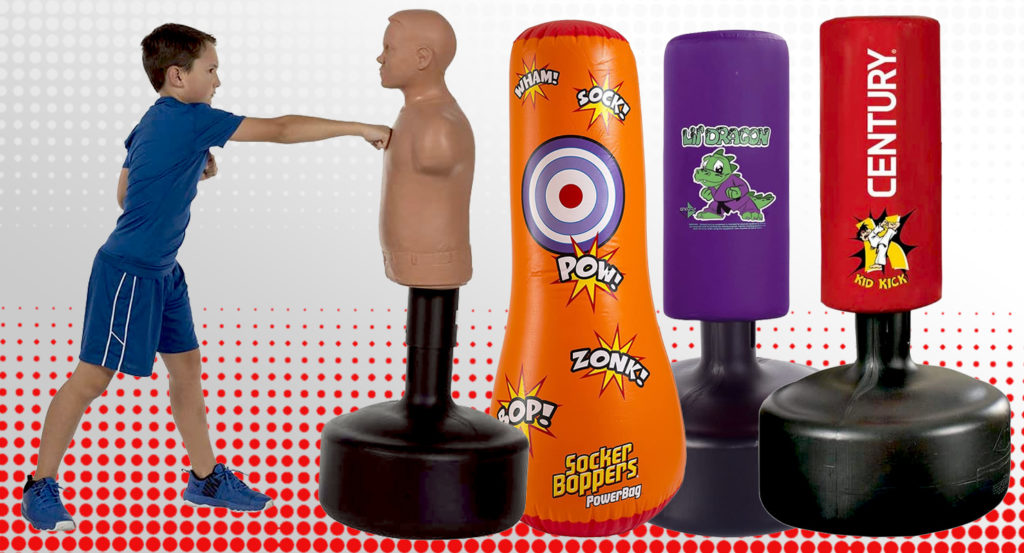 The 14 Best Kids' Punching Bags in 2020