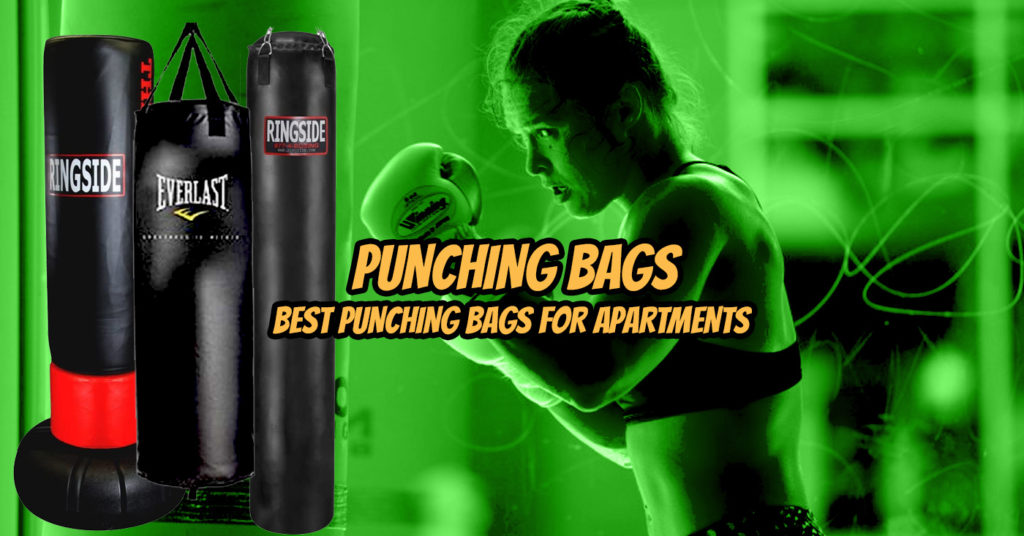 The 8 Best Punching Bags for Apartments in 2020