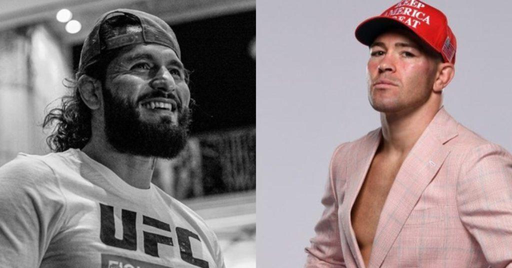 Colby Covington Calls For Miami PPV Showdown With Jorge Masvidal