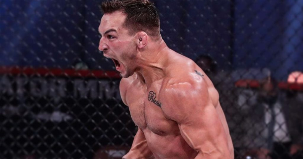 Report: Michael Chandler Discussed As Potential Tony Ferguson Opponent