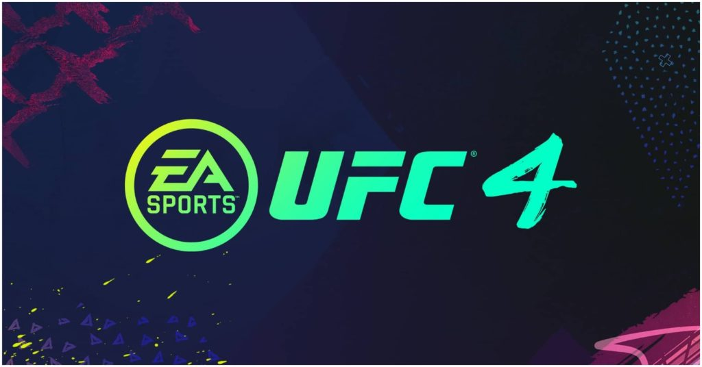 EA Sports Removes In-Game Ads From UFC 4 After Fan Backlash