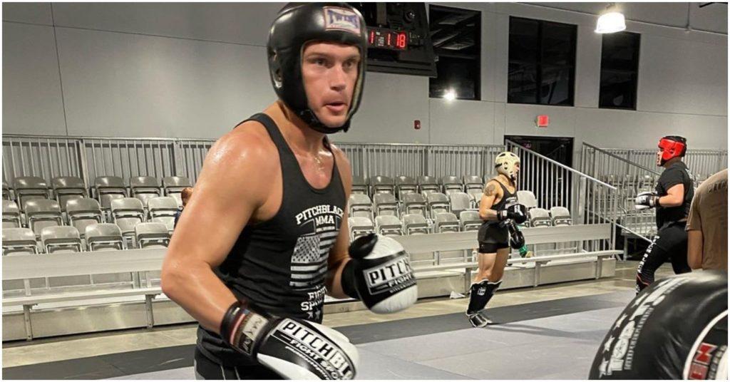 Stephan Wonderboy Thompson Suggests Himself as Nick Diaz Next Opponent