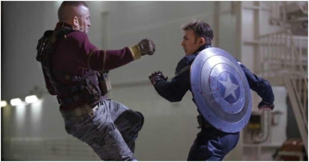 "Georges St Pierre Returns as Batroc the Leaper in ""The Falcon and the Winter Solider"" Mini-Series"