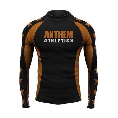 Anthem Athletics BJJ Certified