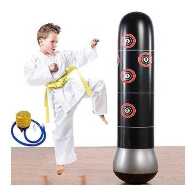 E For Outdoor Punching bag