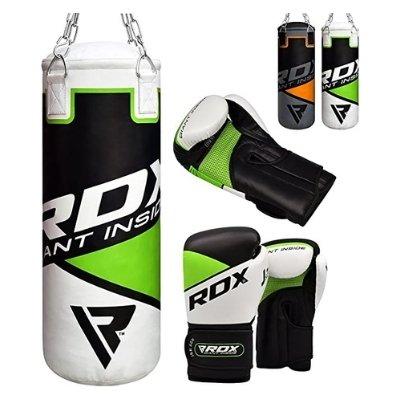 RDX Kids Punching Bag Set