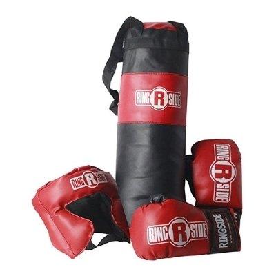 Ringside Kids Boxing Set