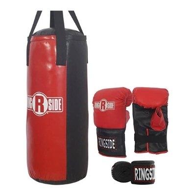 Ringside Heavy Bag Boxing Kit