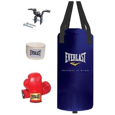Everlast Heavy Bag Kit