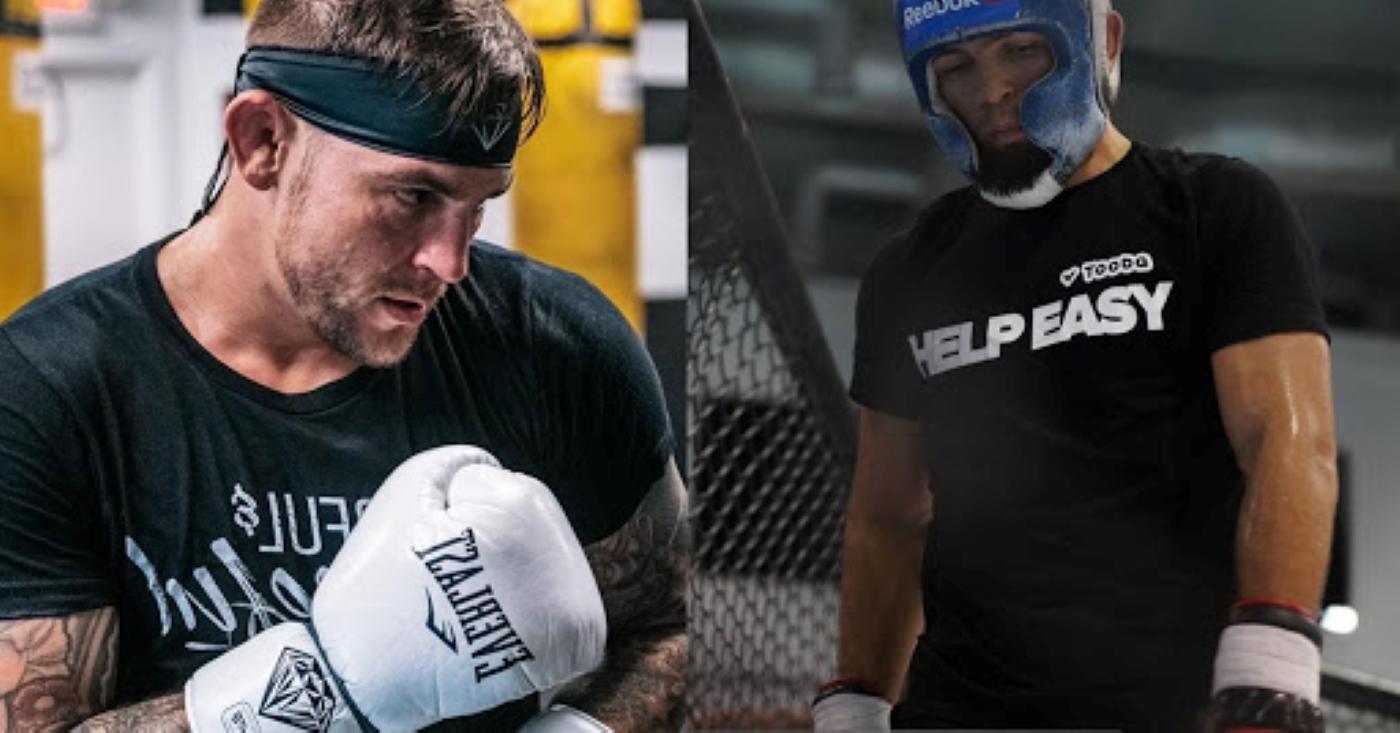 UFC 254 Primers: Khabib Nurmagomedov, Justin Gaethje, More