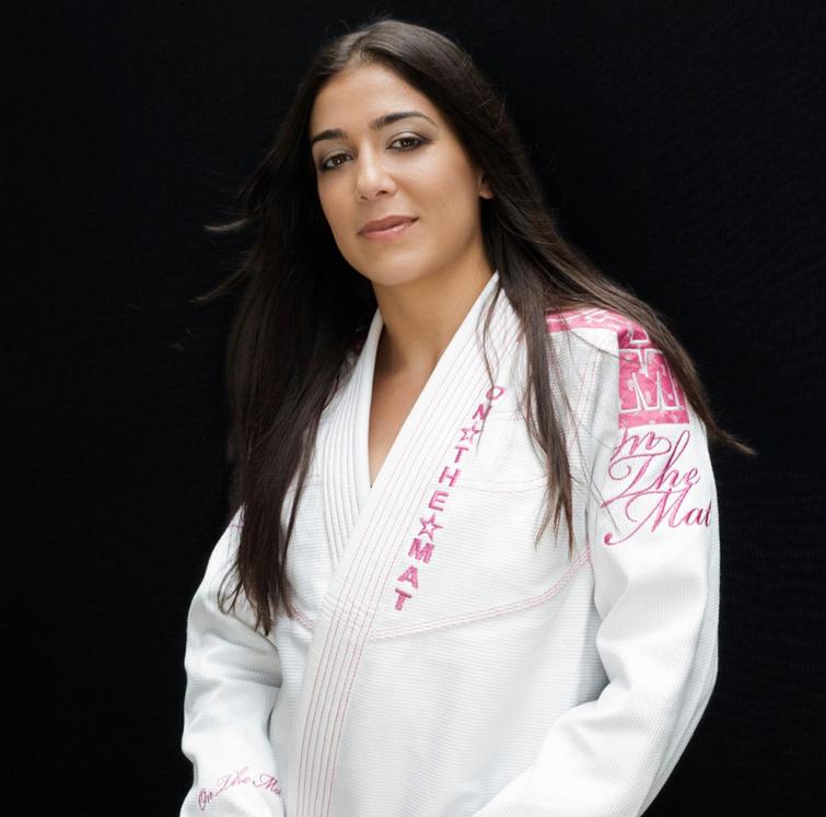 Ghazlaeh Parman